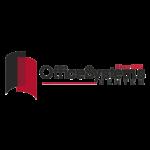Original Office Systems Center Logo